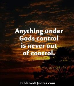 Godincontrol